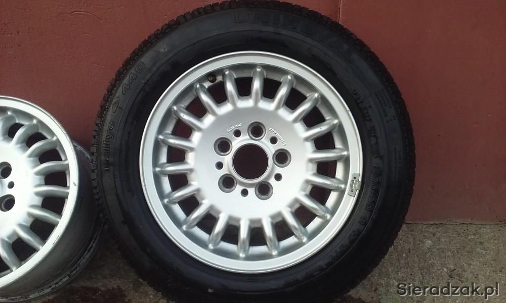 Felgi Aluminiowe Bmw E36