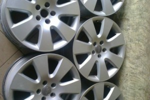 Felgi Aluminiowe Audi