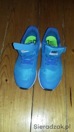 Sprzedam nowe buty Nike Sieradzak.pl
